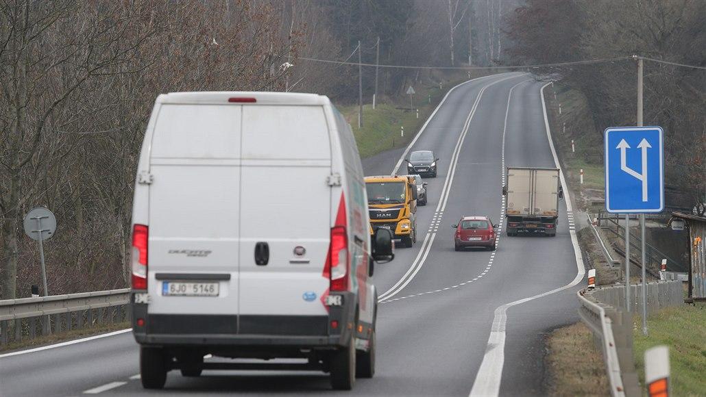 Jižní Čechy jsou krajem vybržďovačů, každý třetí řidič nepoužívá blikače