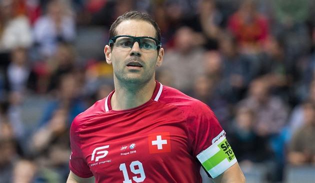 Sveitsiske legenden: tsjekkere er verdens innebandyspillere, men vi går etter gull