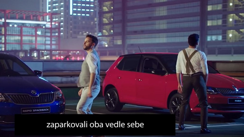 AUTOVIDEA ROKU 2018: Šílená reklama Škody a ucpávači levého pruhu