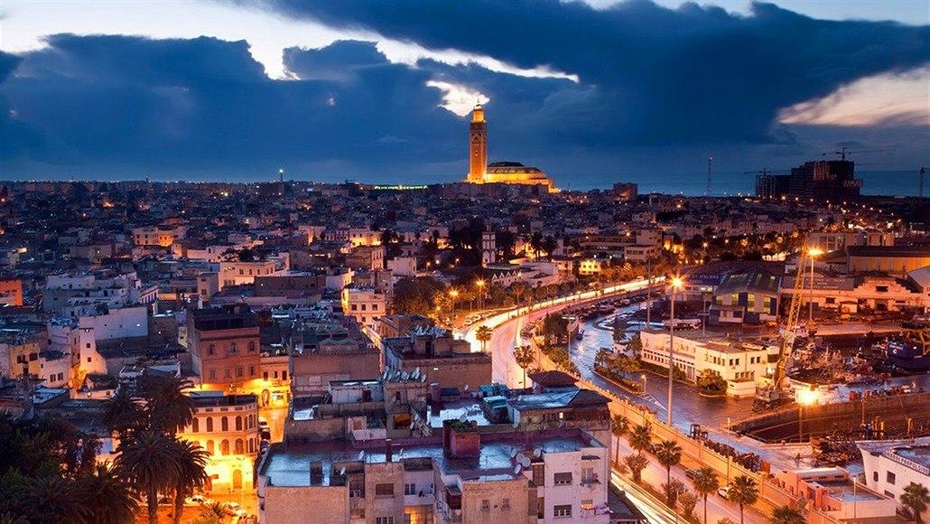 Maroko a Prahu spojí přímá linka. Air Arabia začne létat do Casablanky