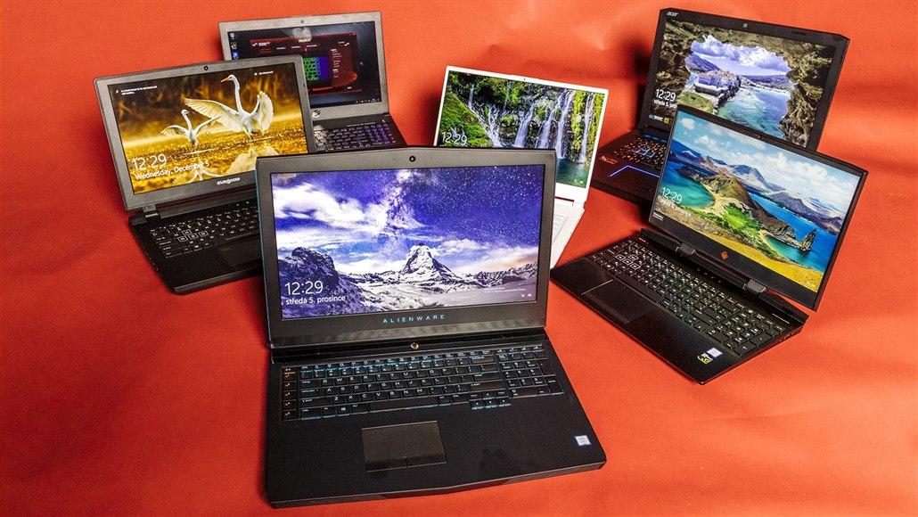 ddb8a8d92 Test herních notebooků pro náročné hráče: AMD ve formě - iDNES.cz