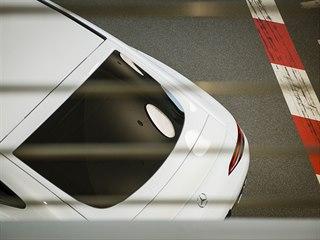 Mercedes-AMG GT vČeské republice