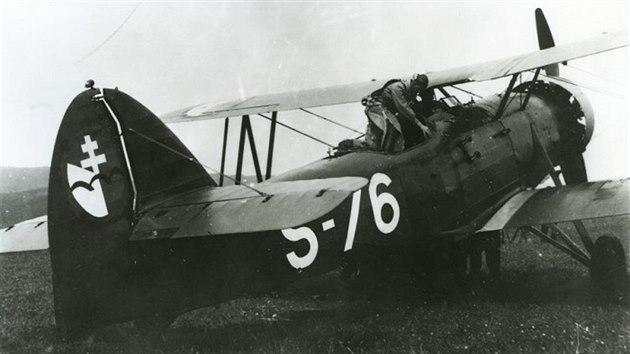 Historie první československé letecké továrny Letov se začala psát 9.  prosince. 294dfa6911a