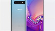 Rendry Samsungu Galaxy S10 Plus