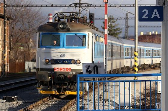 ad071046c935c Do vlaku po anglicku. Strojvůdci v Evropě mají mluvit jednou řečí ...