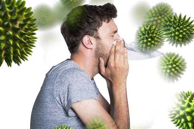 Mlezivo, probiotika a betaglukany. Sedm tipů, jak posílit imunitu