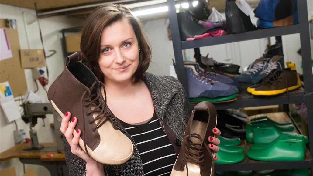aeb8e69a5d Šít boty ve Zlíně je jednodušší než jinde