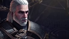Monster Hunter: World – The Witcher 3: Wild Hunt Collaboration