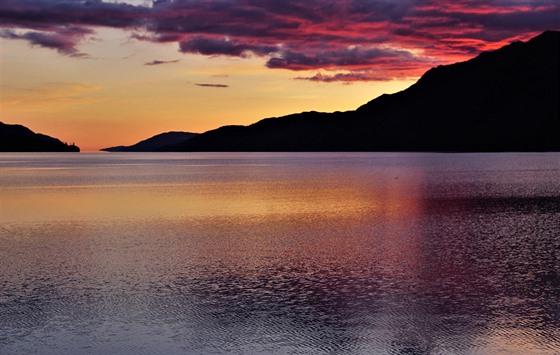 Loch Ness sice není nejhezčí jezero oblasti, ale zato nejhlubší a plné magie,...