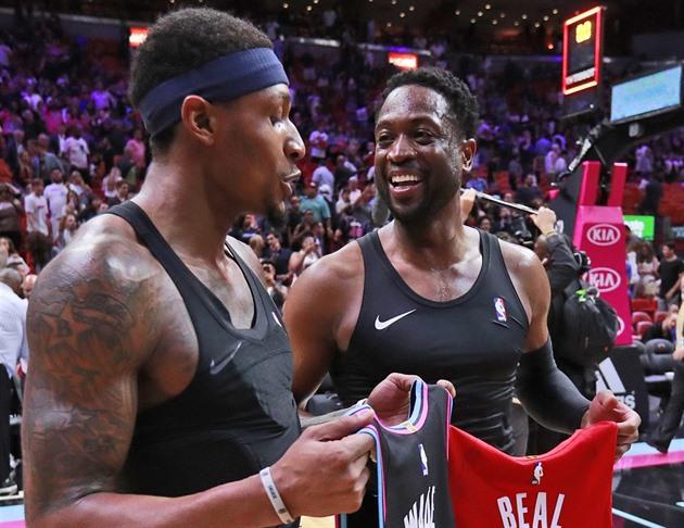 Washingtonul poartă cheia viitorului NBA. Se va naște un nou superteam?