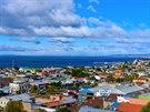 Chilské město Punta Arenas je skvělým výchozím bodem pro výlet do Ohňové země.