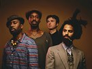 Shabaka Hutchings a Sons of Kemet