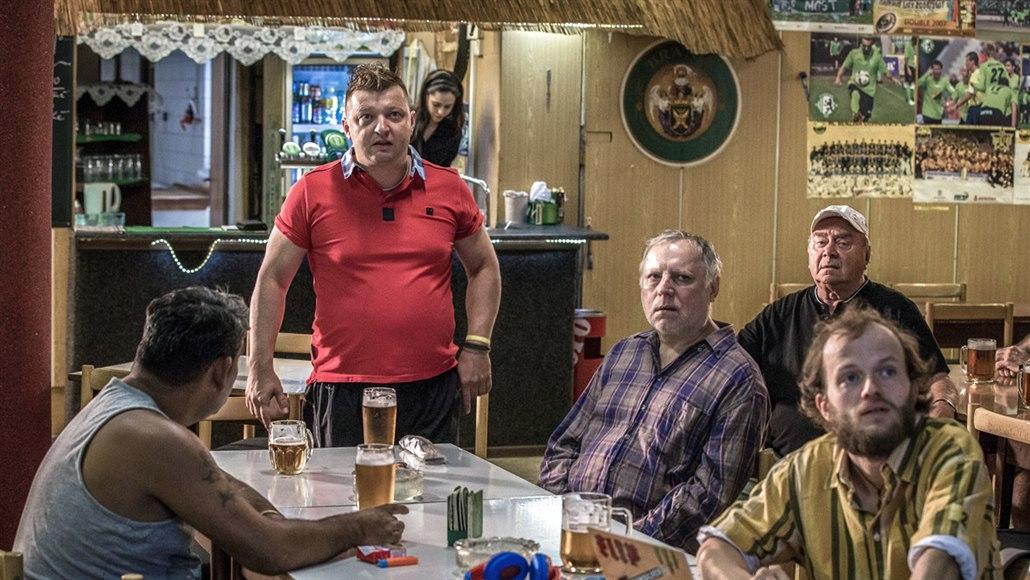Televizní ceny má Most!, Černobyl, Bez vědomí i dokument Totální sezona