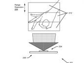 Patent US20160320853A1 na rozpoznávání gest pomocí mikroradaru (na vzdálenost v...