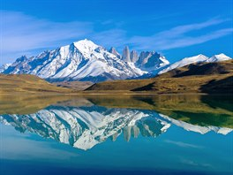 Nejznámější chilský národní park Torres del Paine nesmíte při návštěvě...