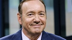 Kevin Spacey (New York, 24. května 2017)