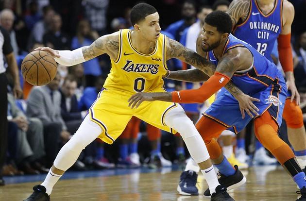 Philadelphia a donat din nou, Lakers au împușcat fără James