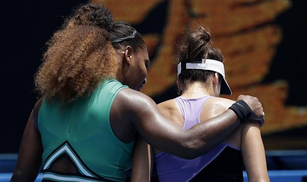 Serena în calibru. Nu a avut nicio milă cu vecina ei, a plâns după dezastru