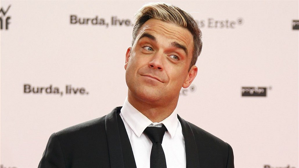 Robbie Williams (14. listopadu 2013)