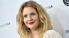 Drew Barrymore (Beautycon Festival, Los Angeles, Kalifornie, 14. července 2018)