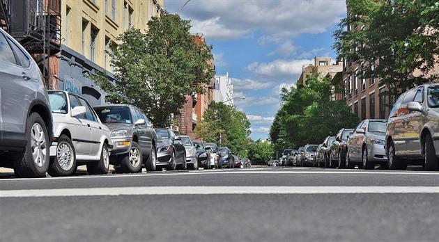 Tipy na weby: jak parkovat v Praze nebo převedení textu z obrázku