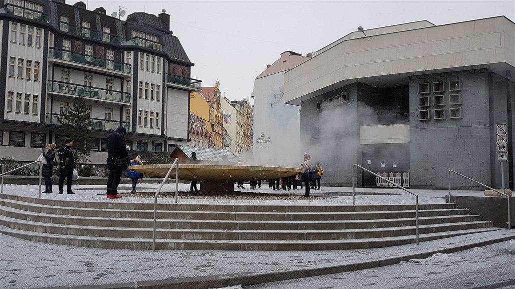 Konečně. Karlovy Vary se pustí do obnovy tří kolonád