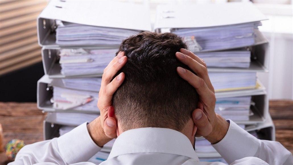 883dc477462c Chcete se v práci méně stresovat  Tyto tipy vám s tím pomohou - iDNES.cz