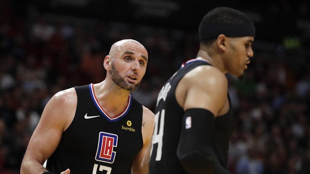 Gortat ukončil kariéru, na další šanci v NBA marně čekal celý rok