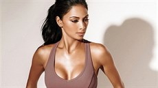 -Former X Factor Judge and singer Nicole Scherzinger's super Fit-Body Secrets...