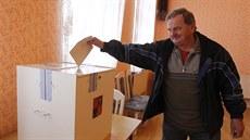 Ve Ždírci u Havlíčkova Brodu se o víkendu konaly obecní volby. V řádném. 04e2d0c1a6