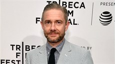 Martin Freeman (New York, 19. dubna 2018)
