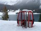 Zimní kanton Graubünden