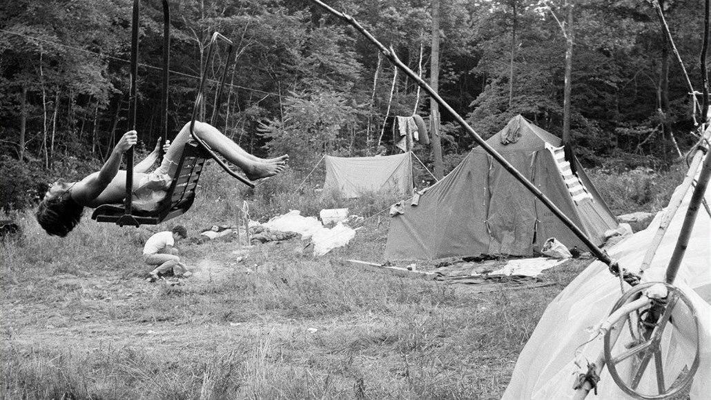 Plný sex Camping Colorado