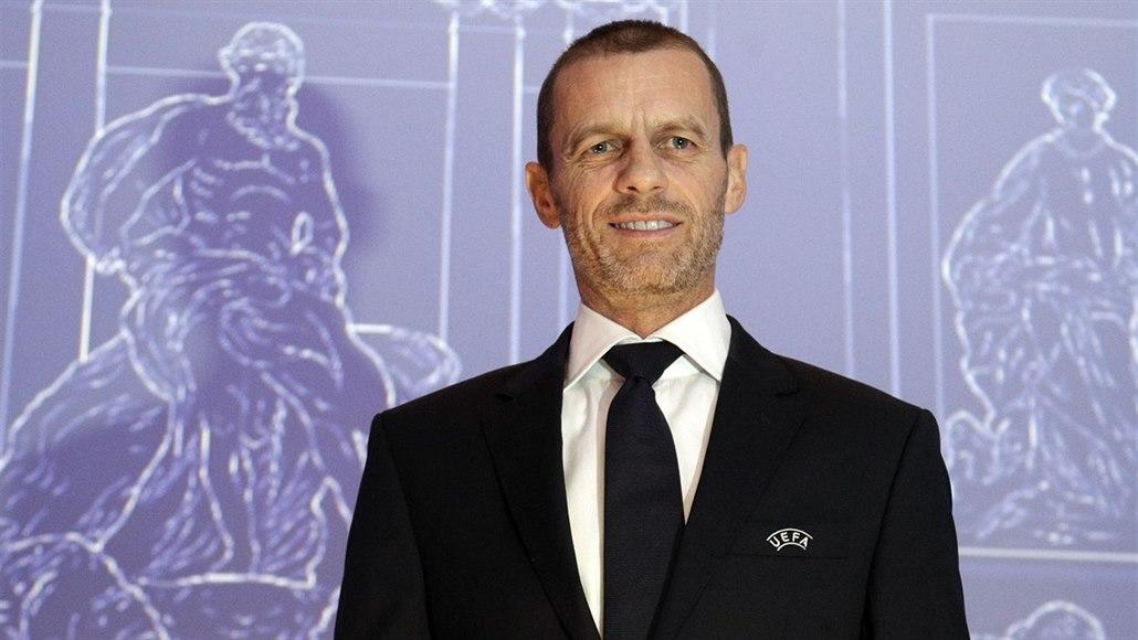 Ligy musí začít do konce června, jinak se nedohrají, varuje šéf UEFA