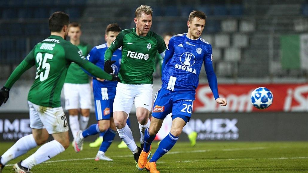 Jablonec doma vítězí. Potvrdí to i proti Olomouci?