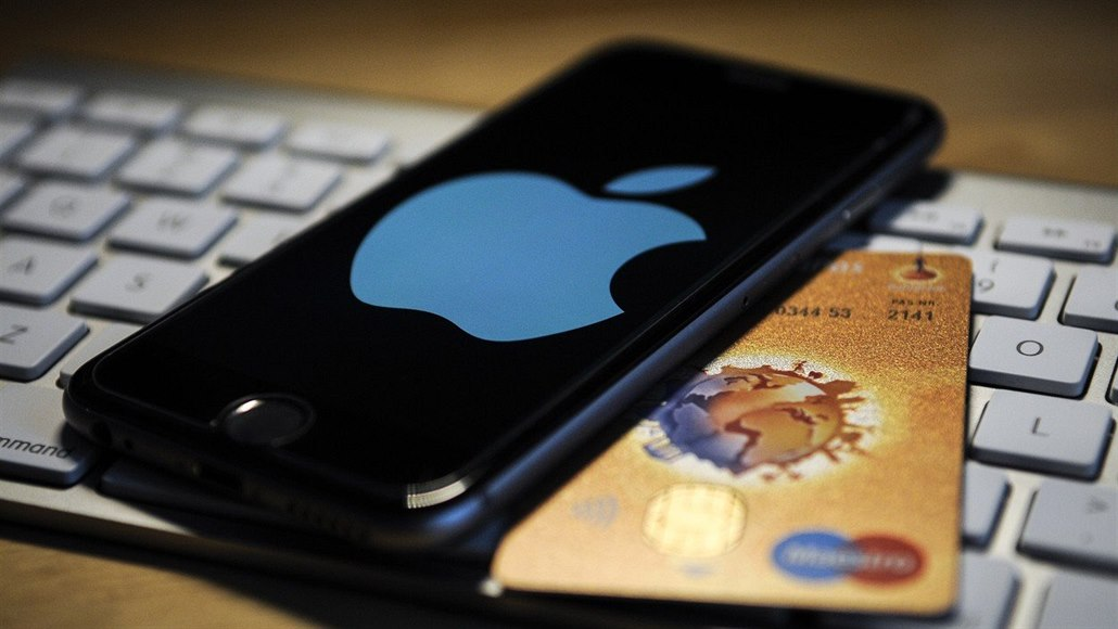 Apple pay csob