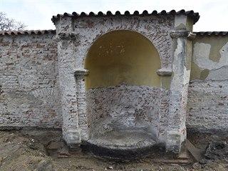 Brněnští archeologové na kopci pod svatopetrskou katedrálou nečekaně objevili...