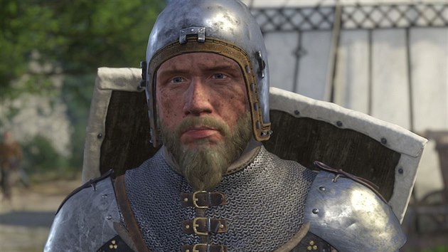 Kingdom Come: Deliverance - Band of Bastards DLC