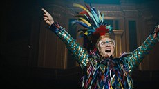 Trailer k filmu Rocketman