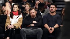James Dolan, majitel New York Knicks