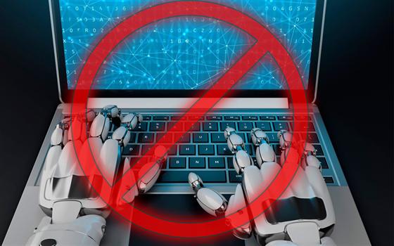 Vědci nechtějí zveřejnit nové algoritmy OpenAI. Texty vytvořené jejich...