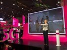 T-Mobile na MWC 2019