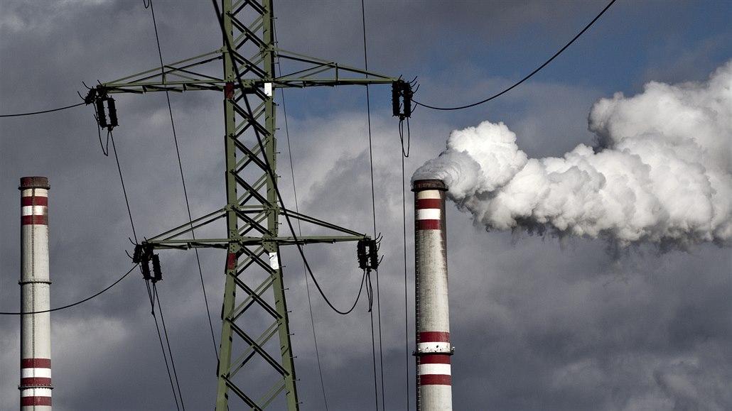 Češi mění dodavatele energií. Sílí především středně velcí prodejci