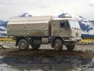 Tatra Tactic 4x4