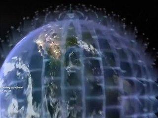 OneWeb chce pokrýt Zemi internetem ze satelitu.