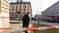 'Výhrůžky rozšiřuje a zintenzivňuje.' Policie žádá o pomoc s hledáním anonyma, který chce útočit na školky