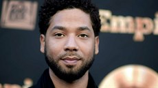 Jussie Smollett (Los Angeles, 20. května 2016)
