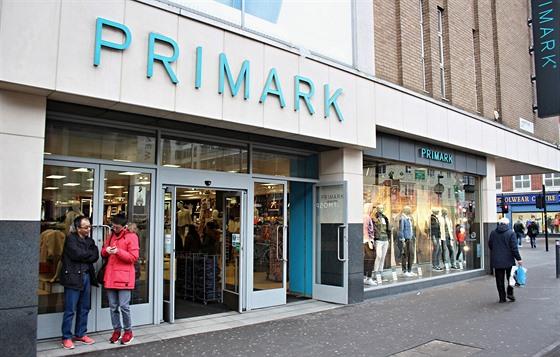 356c6c813fc Primark je jedním z nejoblíbenějších módních ...