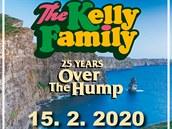 Kelly Family se příští rok vrátí do O2 areny!