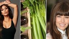 Celebrity propadly konzumaci blahodárného celeru eddbdaa9c4